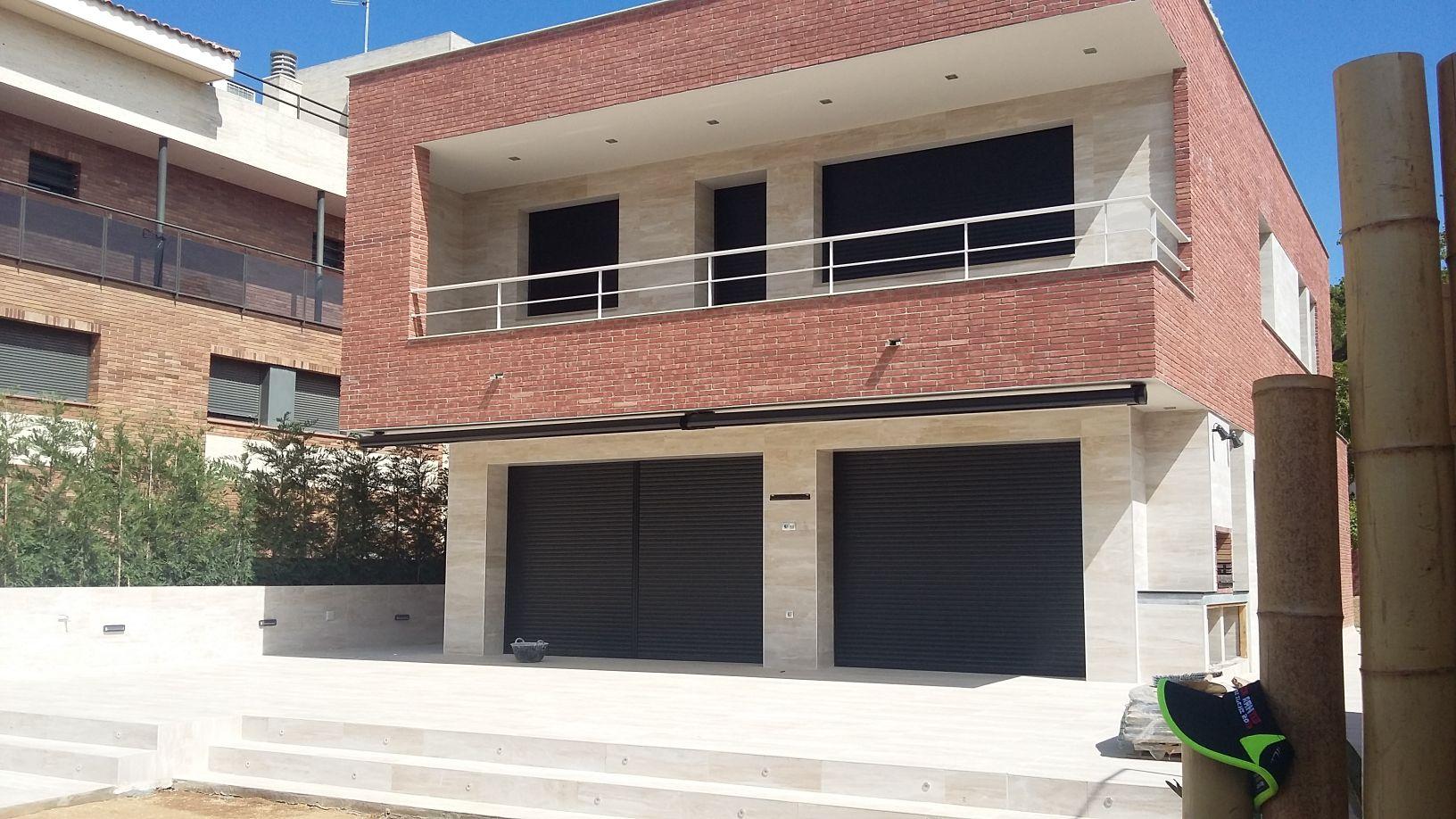 Reformas integrales de viviendas Sabadell